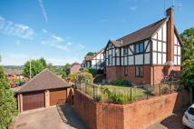4 bed Detached home in South Terrace, Dorking...