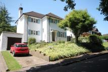 3 bed Detached home in Ridgegate Close, Reigate...