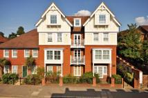 Flat for sale in Chartwood Place, Dorking...