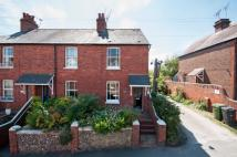 End of Terrace home for sale in Ranmore Road, Dorking...