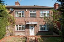4 bed semi detached property in Holmesdale Road...