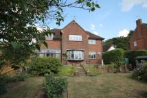 Detached property to rent in Yew Tree Road, Dorking...