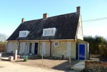 semi detached property to rent in Bushfield Cottages...