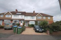 3 bed Terraced property in Tartar Road, Cobham, KT11