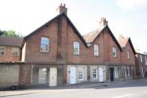 2 bed Terraced property for sale in Station Road, Gomshall...