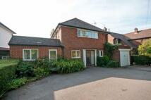 3 bedroom Detached property for sale in Ashcombe Road, Dorking...