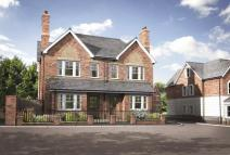 4 bed new home for sale in Moores Road, Dorking, RH4