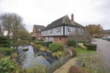 Flat for sale in Middle Green, Brockham...