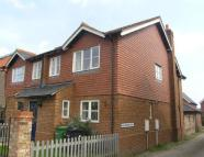semi detached property in Inglenook Yard...