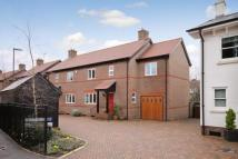 3 bedroom semi detached home in Tutts Close, RH4