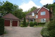 5 bedroom Detached home in Ridgemount Way, Redhill...