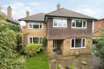 3 bedroom Detached house for sale in Harrow Road West, RH4