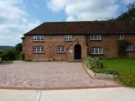 4 bed semi detached house to rent in Beldhams Farm Cottages...