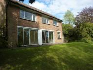 Detached home in Martineau Drive, RH4