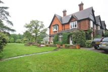 6 bedroom semi detached house in Blackbrook Road, Dorking...