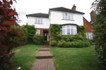 Detached home to rent in Sondes Place Drive...