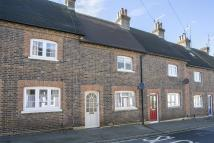 Ansell Road Terraced property for sale