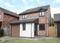 Thurnham Way Detached house to rent