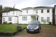 4 bedroom Detached home to rent in Monks Walk, RH2