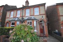 semi detached home to rent in 24 Cornfield Road, RH2