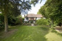 5 bedroom Detached house in High Trees Road, Reigate...