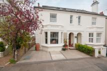 semi detached property in Glovers Road, Reigate...