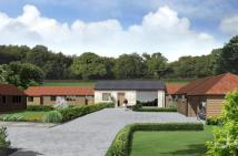 4 bedroom new house for sale in Lodge Farm Mews...