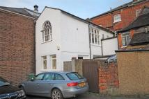 Apartment to rent in Bell Street, Reigate, RH2