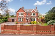 Detached property in Oakwood Road, Horley, RH6