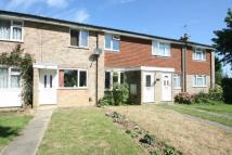 2 bedroom Terraced house in Rothervale, Horley, RH6