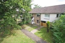 Terraced property in Court Lodge Road, Horley...