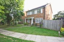 Detached home for sale in Darenth Way, Horley, RH6