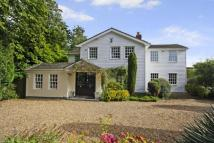 Detached property for sale in Massetts Road, Horley...