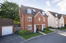 5 bed Detached property in Field Close, Horley, RH6