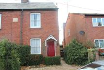 2 bedroom house to rent in Frederick Street...