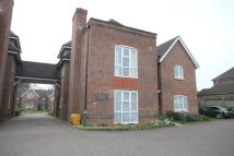 1 bed Apartment in Clarence Court, Wendover