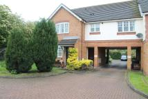 Maisonette to rent in Carnation Way, Aylesbury