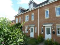 Terraced home in Moat Farm Close...