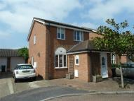 Detached house in Gardeners Close...