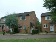 2 bedroom End of Terrace house to rent in Derwent Rise, Flitwick...