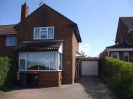 semi detached house to rent in Osborn Road...