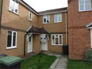 2 bed Terraced house in St Albans Close...