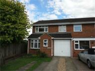 semi detached home to rent in Primrose Close, Flitwick...