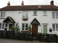 2 bedroom Cottage in Windmill Road, Flitwick...