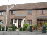 Terraced house to rent in Millwright Way, Flitwick...