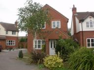 Black Hat Close Detached house to rent