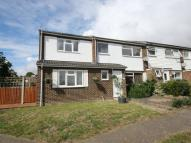 Falcon Crescent End of Terrace house to rent
