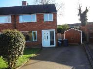 3 bed semi detached home to rent in Chestnut Close, Ampthill...
