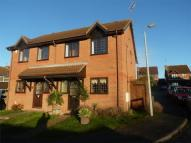 2 bedroom semi detached property to rent in Park Leys, Harlington...