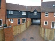 semi detached home in Park Hill, Ampthill...